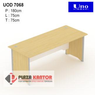 Meja Kantor Uno Modern UOD 7068