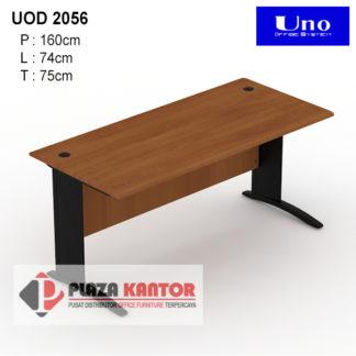 Meja Kantor Uno Platinum UOD 2056
