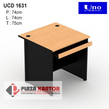 Meja Kantor Uno UCD 1631