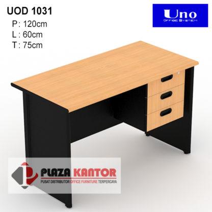 Meja Kantor Uno UOD 1031