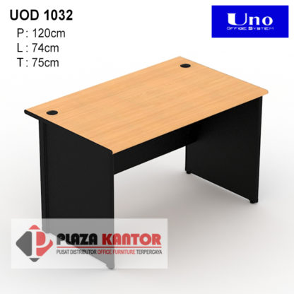 Meja Kantor Uno UOD 1032