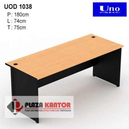 Meja Kantor Uno UOD 1038