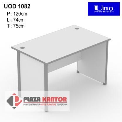 Meja Kantor Uno UOD 1082