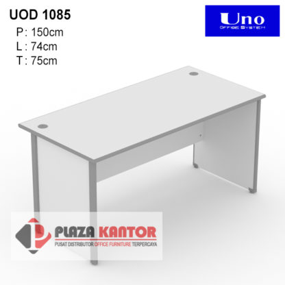Meja Kantor Uno UOD 1085