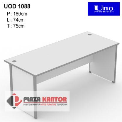 Meja Kantor Uno UOD 1088