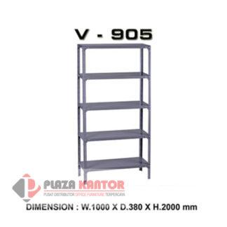 Rak Besi Sernaguna VIP V-905