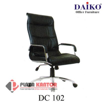 Kursi Kantor Direktur Daiko DC 102