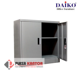Lemari Arsip Kantor Pintu Besi Daiko M2 202
