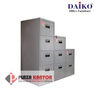 Lemari Filling Cabinet Daiko 2 3 4 laci