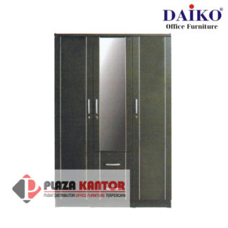 Lemari Tempat Pakaian Daiko DLK 05