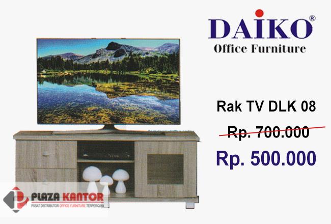 Rak TV Daiko DLK 08